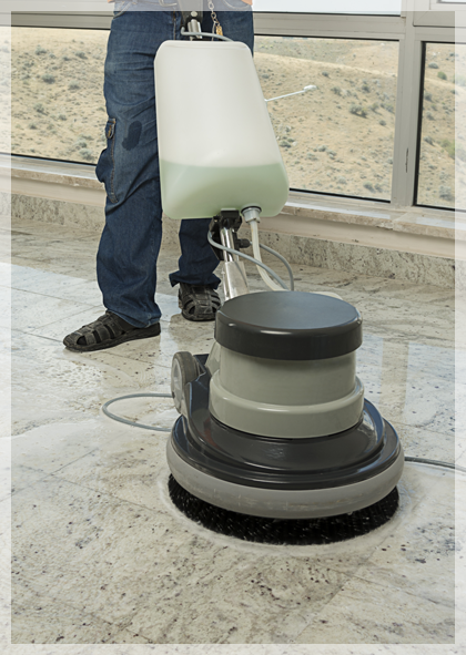 Commercial Cleaning - Janitorial Services in Troy | Mr Kleen Maintenance - image-content-grout